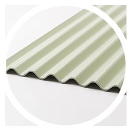 片屋根スレート屋根カバールーフ